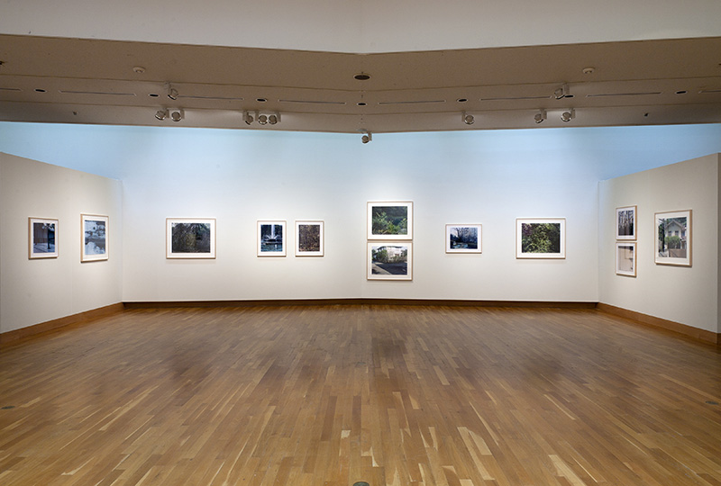 Meguro Addresses @ Meguro Museum of Art, 2012