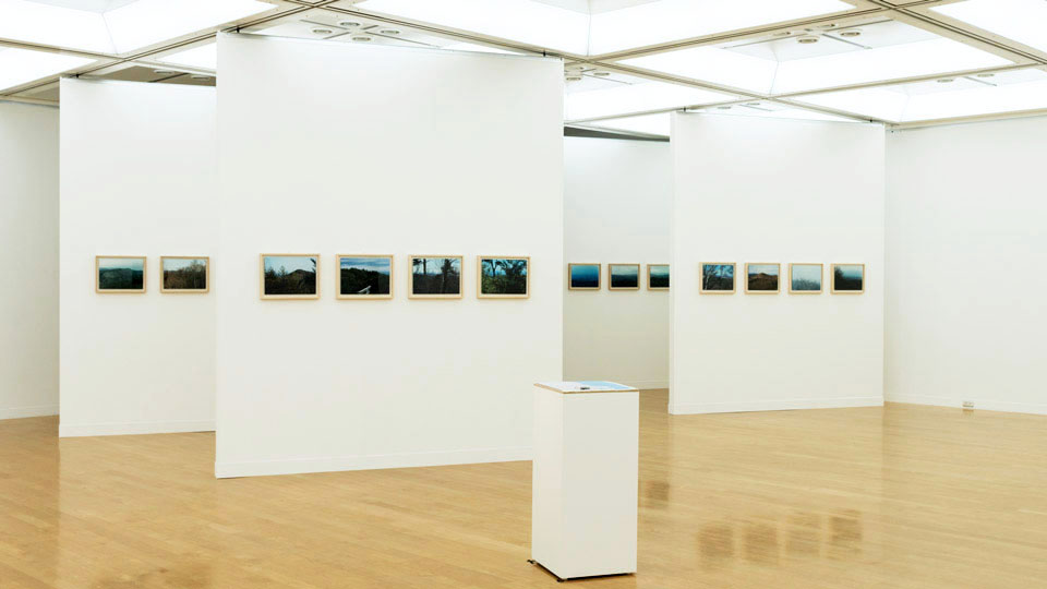 Yokohama Civic Art Gallery 2018